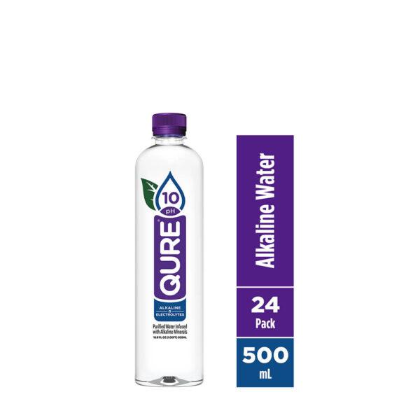 Affordable Alkaline Water 500 ML