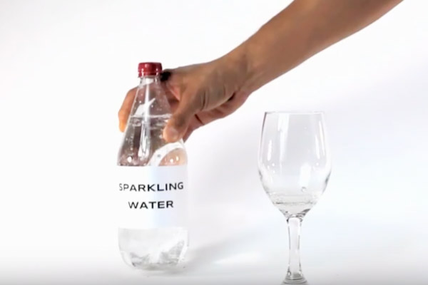 Sparkling Water media