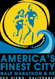 America's Finest City Logo