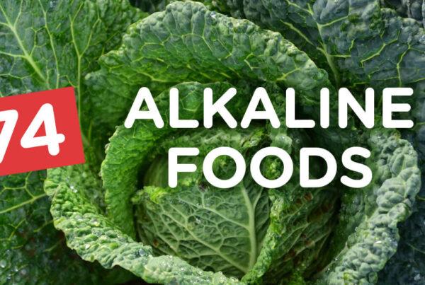 Alkaline Food | Alkaline Water | Alkaline Water Delivery