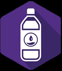 Common Bottled Water | Alkaline Water Near You
