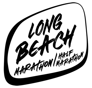 Long Beach Marathon Logo