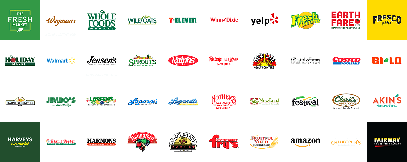 QURE Water retailers logo