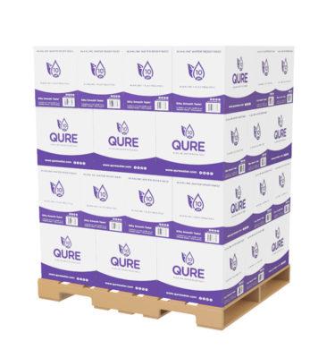 buy 1.5L alkaline water pallet online