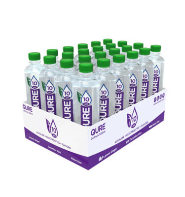 Buy Now - QURE Water