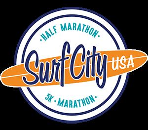 Surf City USA Logo