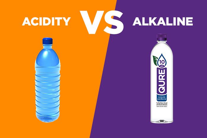 Alkaline Water Blog