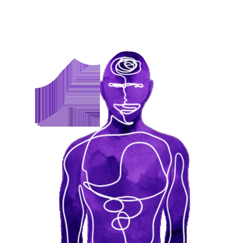 Mental Health - QURE Alkaline Water